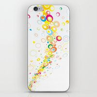 iPhone cover 4 iPhone & iPod Skin