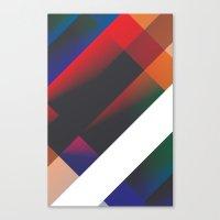 Edacious. Canvas Print