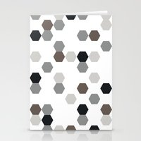 Graphic_Cells Stationery Cards