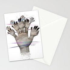 Elementum Stationery Cards