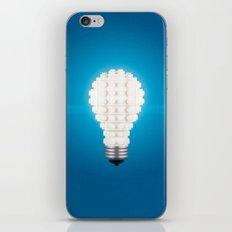 Here's an idea! iPhone & iPod Skin