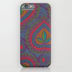 Decorative iPhone 6 Slim Case