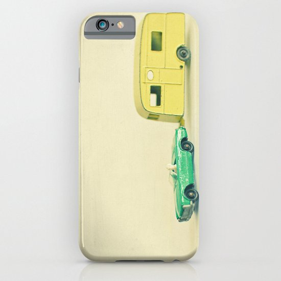 Summer Holiday iPhone & iPod Case