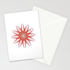 The Nuclear Option Stationery Cards