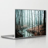Laptop & iPad Skin featuring Gather Up Your Dreams by Olivia Joy StClaire
