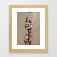 [Inna] Framed Art Print