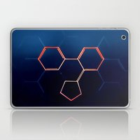 THE ALCHEMIST Laptop & iPad Skin