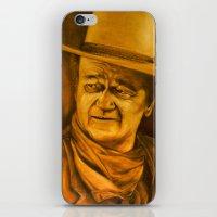 The Duke II iPhone & iPod Skin