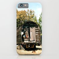 Oh yes that man over there talking to himself? He was born right here iPhone 6 Slim Case
