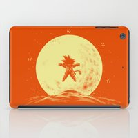 Full Moon iPad Case