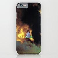 Sensory Ancestor iPhone 6 Slim Case