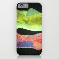 Woman Vs Woman iPhone 6 Slim Case
