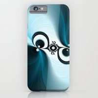 iPhone & iPod Case featuring Mystic Magnetism by Christy Leigh