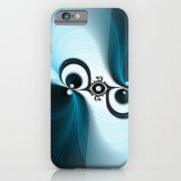 Mystic Magnetism iPhone 6 Slim Case