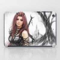Distance Fading  iPad Case