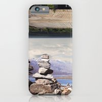 Landscapes iPhone 6 Slim Case