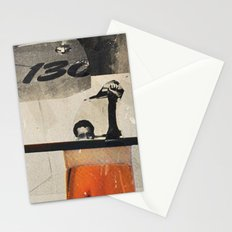 Dil. 8 Stationery Cards