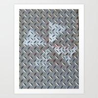 Laramie, WY Art Print