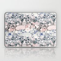 Japanese teahouse Laptop & iPad Skin