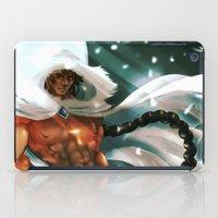 The Pine Moon iPad Case