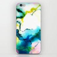 Iocus iPhone & iPod Skin