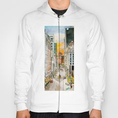 San Francisco at Dusk Hoody