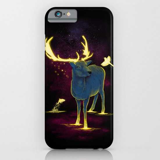 Eternal Spirits iPhone & iPod Case