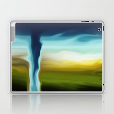 OMG a SMUDGE the Colors!! Laptop & iPad Skin