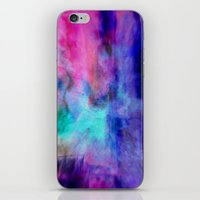 ZAPPED iPhone & iPod Skin