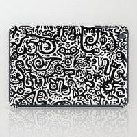 Gooseygander iPad Case