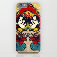 Embryo iPhone 6 Slim Case