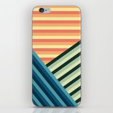 Stripes Are Us iPhone & iPod Skin