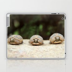 Family Portrait Laptop & iPad Skin