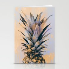 PINEAPPLE 2 Stationery Cards