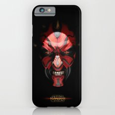 cutie Darth Moal Slim Case iPhone 6s
