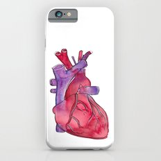 heart Slim Case iPhone 6s