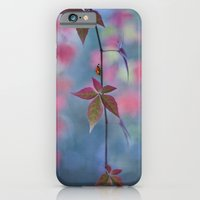 Just a beautiful day iPhone 6 Slim Case