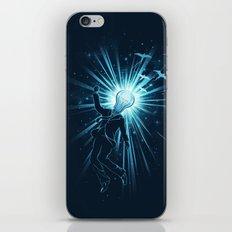 New Idea iPhone & iPod Skin
