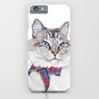 Mitzy iPhone 6 Slim Case