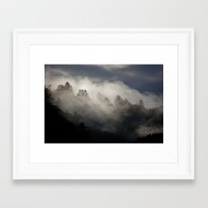 Lake District Framed Art Print