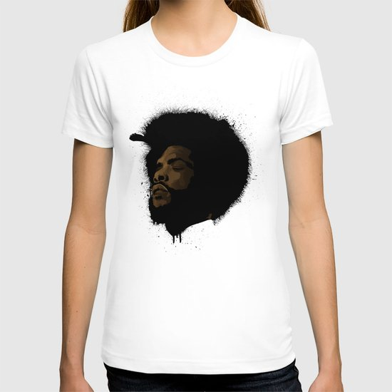 Questlove 2.0 T-shirt