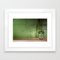Los Angeles #49 Framed Art Print
