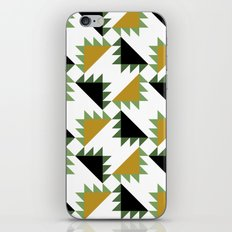 Desert Rose - By SewMoni iPhone & iPod Skin