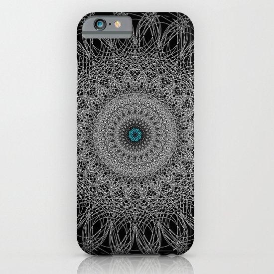 Nexus N°38bis iPhone & iPod Case