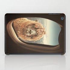 QUÈ PASA? iPad Case
