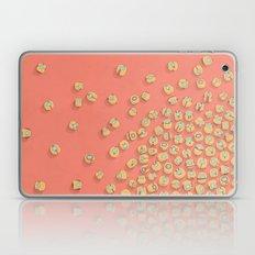 microrobots Laptop & iPad Skin