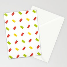 Crossing Orsetti Stationery Cards