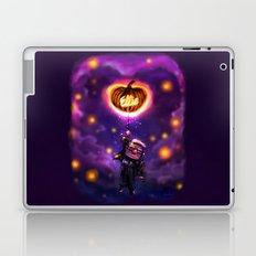 EllieWeen Laptop & iPad Skin