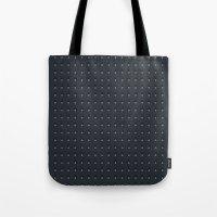 Famous Capsules - Patapon Tote Bag