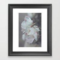 naivete Framed Art Print
